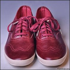 Keds continue to release great shoes.