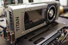 Read how landing a dream job led to a dream rig for NVIDIAN Evan Wilbrecht: http://nvda.ly/F4NLi