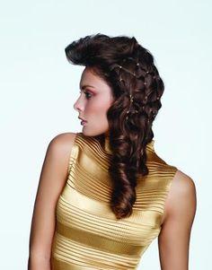 Artist Session: Hybrid Hair | Modern Salon