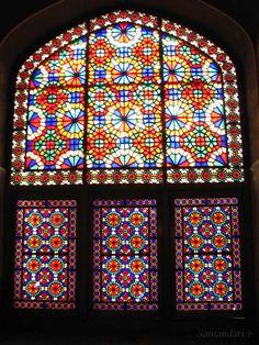 Old iranian architecture - Yazd, Yazd