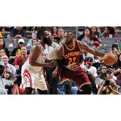 The Cavs beat the Rockets tonight 128-120 and improve to 4-0 for the first time since the 2000-01 season. LeBron finished with 19 points 13 rebounds and 8 assists. James Harden had 41-15-7 in the losing effort. #DHTK #repre23nt #DONTHATETHEKING http://ift.tt/2ebKrjL