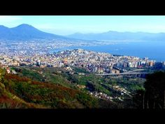 Places to see in ( Napoli - Italy )  Naples a city in southern Italy sits on the Bay of Naples. Nearby is Mount Vesuvius the still-active volcano that destroyed nearby Roman town Pompeii. Dating to the 2nd millennium B.C. Naples has centuries of important art and architecture. The city's cathedral the Duomo di San Gennaro is filled with frescoes. Other major landmarks include the lavish Royal Palace and Castel Nuovo a 13th-century castle.  Napoli is the capital of the Italian region Campania…