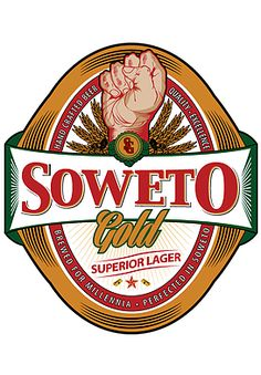 MadMead Brewing Co. is set to usher in a new era in the township liquor industry – producing the first regional township-branded craft beer targeting the aspiring black middle class. Proprietary regional craft beers under the brand - Soweto Gold. Beer Industry, Brewing Co, Brand Packaging, Craft Beer, Brewery, Liquor, Branding, Regional, Gold