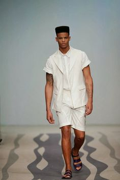 Nair Xavier Spring/Summer 2015 - Moda Lisboa