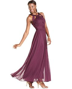 good for a beach wedding mother of the bride or bridesmaid dress