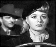 "Shelley Winters in ""Escape In The Fog"" Vintage Hollywood, Classic Hollywood, Shelley Winters, Hollywood Actresses, Faces, Icons, Tv, Music, Sexy"