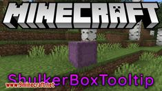 ShulkerBoxTooltip Mod 1.15.1/1.14.4 Download   Miinecraft.org Minecraft Mods, Ali, Ant