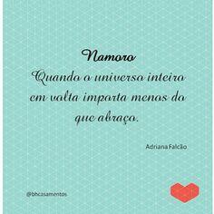 Ah, o amor... <3