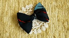Check out this item in my Etsy shop https://www.etsy.com/listing/477051605/retro-abstract-navy-bowtie-unisex