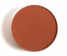 """Cocoa Bear Eyeshadow ($5.99 for 0.064 oz.) is described as a """"matte reddish brown."""" It's a medium-dark, red-toned brown with a matte finish. The pigmentation was excellent–really rich and opaque–while the texture was soft, smooth, and velvety. Anastasia Sienna (LE) is warmer, lighter. MAC Soft Brown (P, $15.00) is lighter. MAC Brown Script (P, $15.00) …"""