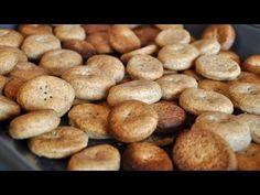 Galletas de Inca | Galetes d´Inca - Recetas Mallorquinas - YouTube