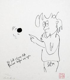 "John Lennon ""Hole in my Life"""