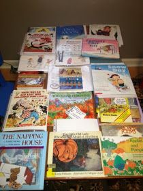 The Next Chapter in my Speech World: Sorting and Organizing Book Companion Plans
