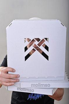 T shirt packaging