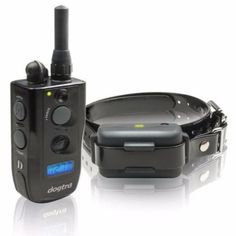 """-""""Dogtra 280C Remote Training Collar"""" - BD Luxe Dogs & Supplies"""