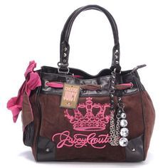 Juicy Couture Daydreamer Handbag only  59 35707fa3398af