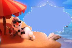 Moldura Convite e Cartão Frozen Disney - Uma Aventura Congelante:   http://www.fazendoanossafesta.com.br/2014/01/frozendisney-umaaventuracongelante.html/1-convite11-4/#main