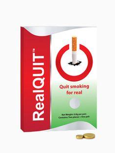 """""""Ho smesso di fumare! Mi sento benissimo. Vuoi sapere come è successo?"""""""