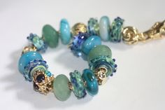 A favorite Trollbeads bracelet