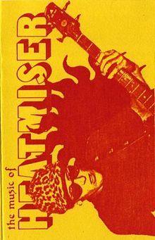 Elliot Smith's earlier band.