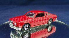 TOMICA 55 MAZDA COSMO AP LIMITED | 1/64 | CHINA | 35TH ANNIVERSARY | BLACK BOX 35th Anniversary, Black Box, Mazda, Hot Wheels, China, Classic, Vehicles, Car, Boxing