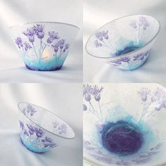 Hey, I found this really awesome Etsy listing at https://www.etsy.com/uk/listing/452738658/scottish-meadow-thistle-strawsilk-glass