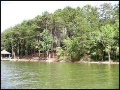 Lake View Lot for Sale at Rarity Bay