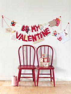 Valentines Day session idea