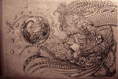 Jeremy Beswick Studio600art