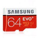 Original Samsung UHS-1 64GB Micro S...