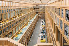 Galería de Interior del ayuntamiento de Deventer / atelier PRO - 7