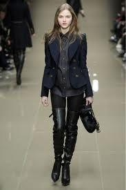 moda mulher bonita boots - Pesquisa Google