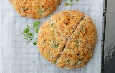 Salmon Burgers, Scones, Risotto, Granola, Food And Drink, Snacks, Ethnic Recipes, Salmon Patties, Appetizers