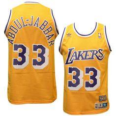 c195ef21266 Kareem Abdul Jabbar, Wnba, Basketball Jersey, Los Angeles Lakers, Shirt