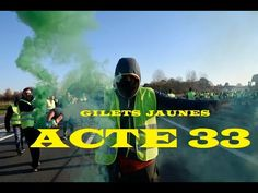 DIRECT [ GILETS JAUNES ] ACTE 33 ' MANIFESTATION HOMMAGE A NOS VICTIMES 29 JUIN 2019 - YouTube Gilets, Youtube, Politics, Music, Movie Posters, Equality, Freedom, Musica, Musik