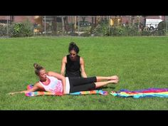 30 minute FULL BODY Summer Workout - YouTube