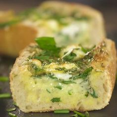 and Goat Cheese Baked Egg Boats Megan shows you how to make this Herb and Goat Cheese Baked Egg Boat!Megan shows you how to make this Herb and Goat Cheese Baked Egg Boat! Brunch Recipes, Appetizer Recipes, Breakfast Recipes, Dinner Recipes, Brunch Ideas, Breakfast Casserole, Goat Cheese Appetizers, Recipes With Goat Cheese, Breakfast Ideas