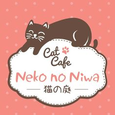 #Singapore's first #cat cafe - #Neko no Niwa features 13 cats with unique personalities of their own. Play with these cats while having your desserts and drinks at the cafe today! Nearest MRT: Boat Quay