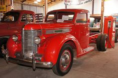 1939 Diamond T