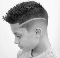 HD wallpapers cool short boy haircuts