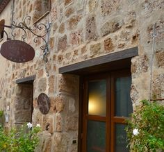 Sovana Resort is tucked away in an Etruscan town in southern Tuscany. Yes, it's romantic.