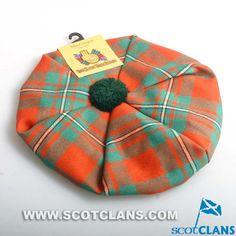 Clan Gregor (MacGreg