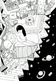 Big Booooom by Amaia Arrazola