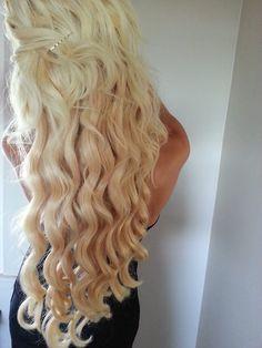 How to Bleach Your Hair - http://gotglam.com/2016/08/02/beauty/how-to-bleach-your-hair/