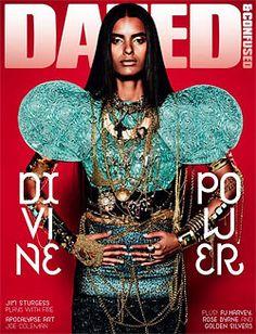 Australian Fashion Magazine Online Frankie Magazine 63