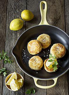 Smoked salmon fishcakes Recipe - EatOut