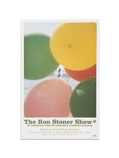 ·|· Ron Stoner Exhibition, San Francisco