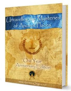 """To mark the occasion of our 4 Year Anniversary, Ancient Origins has released our biggest ebook yet - titled """"Unravelling Ancient Myths & Legends"""". 6 Month Anniversary, Boyfriend Anniversary Gifts, Birthday Gifts For Boyfriend, Boyfriend Gifts, Ancient Myths, Ancient Aliens, Ancient History, Homemade Gifts For Boyfriend, Occult Books"""
