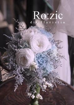 preserved flower http://rozicdiary.exblog.jp/25956909/