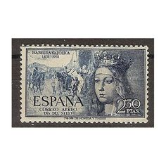 ESPAÑA SEGUNDO CENTENARIO NUEVO Nº 1101 ** 2,30P A
